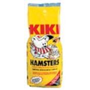Корм Kiki для хомяков 211 0.4кг фото