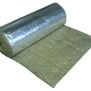 Маты базальтовые марки БМТВ-М2 плотностью 30, 40, 50 кг/м3 фото