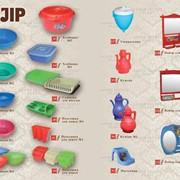 Набор для ванн, для кухни пластмассовые изделия фото