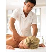 Физиотерапевтические услуги фото