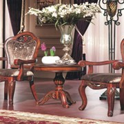 Стол и стулья Артикул: DM 1226-2 фото