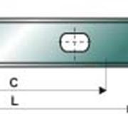 Сменная пластина Frezwid L80 - L120 фото