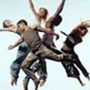 Школа танца фото