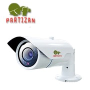 IP камера видеонаблюдения Partizan IPO-VF1MP фото