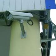 Монтаж и обслужование систем видеонаблюдения фото