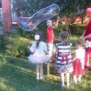 Аніматори, клоуни для проведення дитячих свят фото