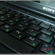 Лазерная гравировка ноутбуков, КПК, сотовых телефонов фото