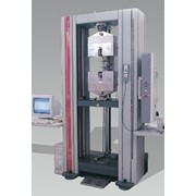 Физико-механические испытания материалов для производства железобетонных изделий фото