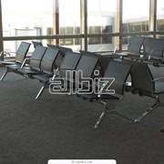 Мебель для аэропортов фото