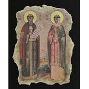 Фрески иконы фото