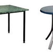 Столы для кафе и баров фото