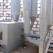 Брикетирующее оборудвание, готовые линии брикетирования от 16000 у. е. фото