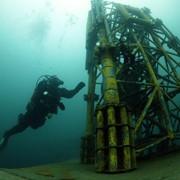 Прокладка новых и ремонт существующих подводных коммуникаций: кабелей, трубопроводов, газопроводов фото