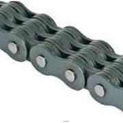 Грузовая пластинчатая цепь легкой серии LL фото