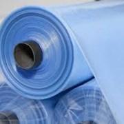 Пленка парниковая т.150мкм голубая шир.6м Литва фото