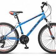Велосипед подростковый Stels Navigator-400 V 24[[MY_OWN_QUOTE]] V031-2019 фото
