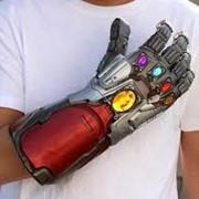 Перчатка Таноса с подсветкой фото