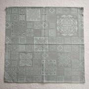 Салфетка Lastricato (ПЦ-356-2978 1сорт цв. 20000, 50х50, Зеленый) фото