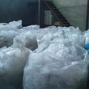 Услуги по вывозу отходов полиэтилена фото