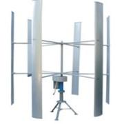 Ветроустановка GS - 1 фото