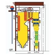 Котлы промышленные ремонт ДКВР; ТП; ТПП; ТГМП фото