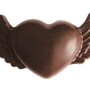 Шоколадные фигуркив ассортименте фото