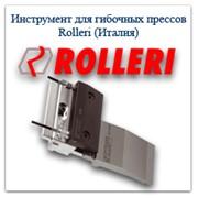 Гибочный инструмент Rolleri фото