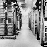 Коммутационное оборудование (телефонные станции) фото