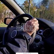 Услуги водителя фото
