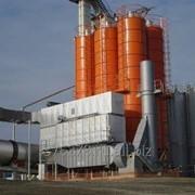 Асфальтобетонный завод BENNINGHOVEN BA 5000U фото