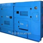 Дизельный генератор ТСС АД-100С-Т400-1РКМ19 в шумозащитном кожухе фото