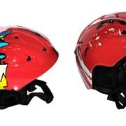 Шлем Lidakis Цветной, Арт.12903 фото