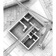 Оказание услуг по оформлению документов на недвижимость, проектирование и строительство фото