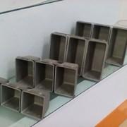ХЛЕБНЫЕ ФОРМЫ алюминиевые 200, 400, 500, 600гр. фото