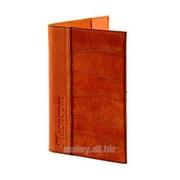 Обложка для паспорта Вокруг света, 009-08-04К фото