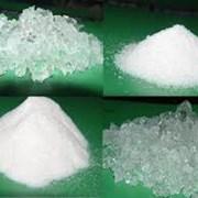 Гидрогель (влаговпитывающий полимер) фото