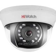 Купольная камера DS-T201 HiWatch by фото