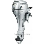 Лодочный мотор Honda BF20 DK2 SHU, арт.557 фото