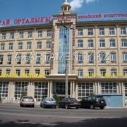 Гостиница, гостиничный комплекс Золотой Дракон фото