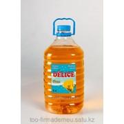 Жидкое мыло DELICE с ароматом Розы 5,0л. от ТОО Фирма Демеу фото