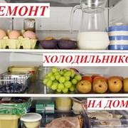 Ремонт холодильников, морозильников, на дому фото