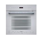 Духовой шкаф Serie-FL-white multifunzione-60x60 65-litri фото