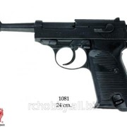 Модель Walther P38 фото