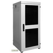 Шкаф серверный напольный 24U 600x600 фото