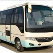 Автобусы фото
