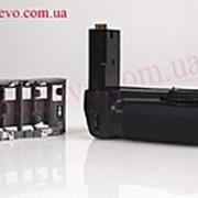 Батарейная ручка для Nikon d80 d90 MB-D80 Premium Meike 1199 фото
