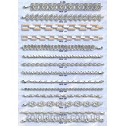 Мастер модель - браслети С 64 фото