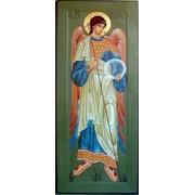 Именная икона Св.арх. Гавриил фото