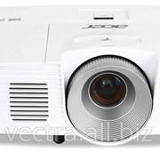 Проектор для домашнего кинотеатра Acer H6517BD (Full HD, 3200 ANSI Lm) (MR.JLB11.001) фото