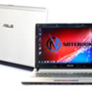 Ноутбук ASUS U36SD фото